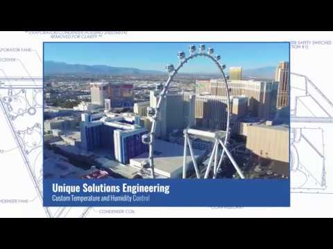 Video thumbnail for Unique Solutions Engineering