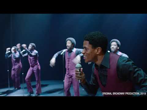 Ain't Too Proud - The Life and Times of The Temptations in Chicago Video Preview