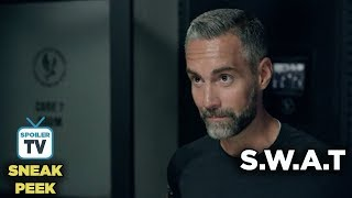 "S.W.A.T. - Episode 2.02 ""Gasoline Drum"" - Sneak Peek VO #3"