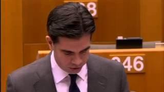 Gyürk András felszólalása az Energiaunió stratégiai keretjavaslatról