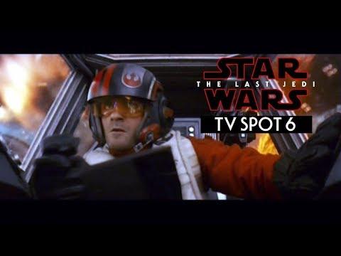 Star Wars: The Last Jedi (TV Spot 'Must to Fight')