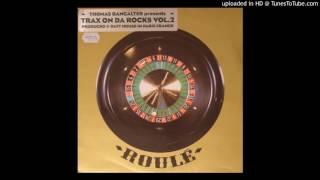 Thomas Bangalter- Turbo (HIGH QUALITY)