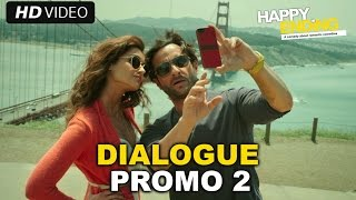 Happy Ending - Dialogue Promo 2