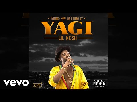 Lil Kesh - Life of a Star [Official Audio] ft. Adekunle Gold