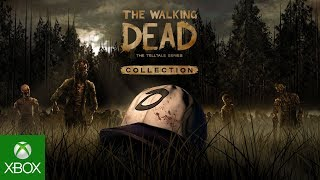 The Walking Dead Collection - Announce Trailer
