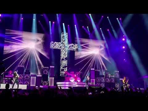 Ozzy Osbourne - Shot In The Dark - Download Madrid 30.6.2018 live