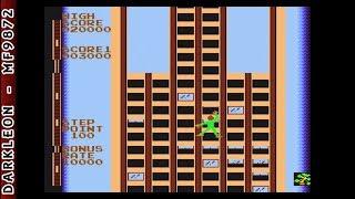 PlayStation - Arcade Hits - Crazy Climber (2002)