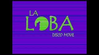 LOBA MIXER - CUMBIAS RETRO 08 (LABERINTO) REMIX