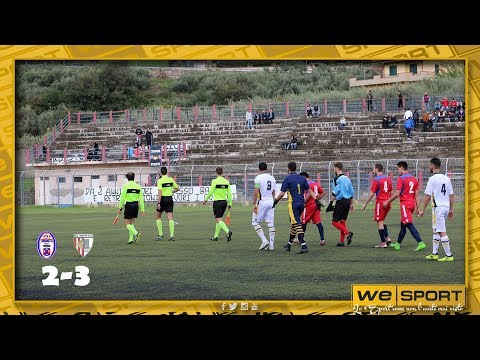 Preview video TORREGROTTA-MISTERBIANCO (MOTTA S.A.) 2-3