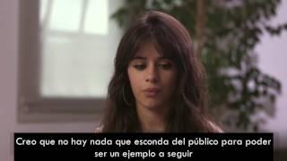 Camila Cabello habla sobre su peor cita [Subtitulado]