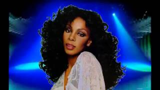 Donna Summer  - Trip To Noware 1977 (Faster And Faster To Nowhere)