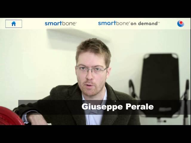 Giuseppe Perale introduces IBI for AITI 2013