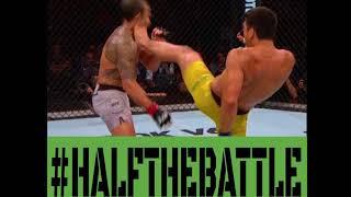 UFC 224 Recap with Dan & Shaq on Half The Battle