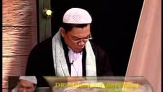 Ceramah Yahya Waloni Kepada Mahasiswa  Pendeta Masuk Islam FULL