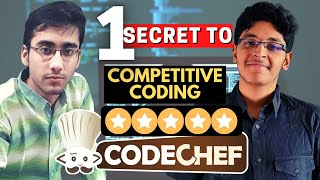 5⭐ COMPETITIVE CODER REVEALS HOW TO START COMPETITIVE CODING | Competitive Programming for Beginners