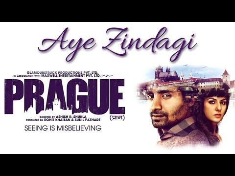 Aye Zindagi - Suryaveer - PRAGUE OST VIDEO