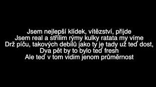 Ektor - Efekt feat. Rytmus (prod. Dj Wich) (Text)