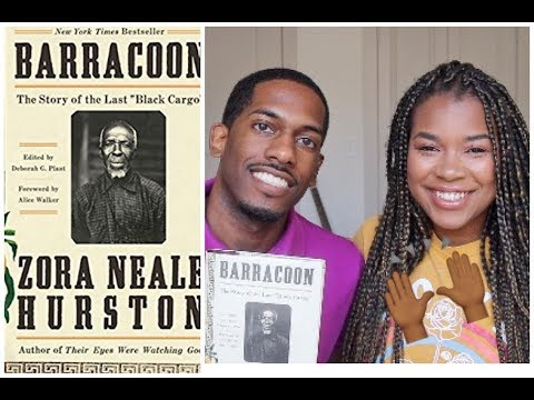 BARRACOON By Zora Neale Hurston BOOK REVIEW
