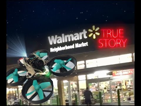flying-drone-in-walmart-guerrilla-tiny-whoop-fpv