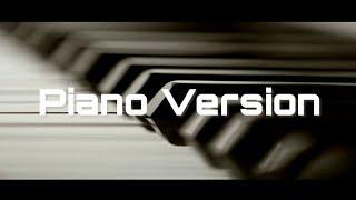Alan Walker - Lost Control (feat. Sorana) (Piano version)