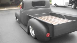 1949 Chevy Truck  Pro Touring