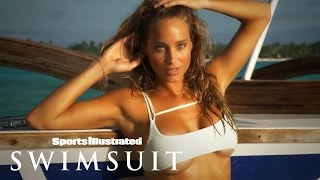 Rose Bertram, Gigi Hadid, Hannah Davis, Bo Krsmanovic & Irina Shayk | Sports Illustrated Swimsuit