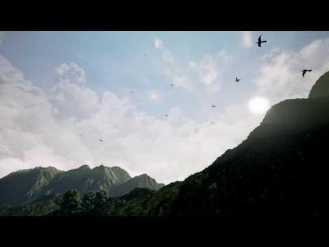 Ue4] Welsh Valley Environment + [BreakDown] + [Tutorial] — polycount