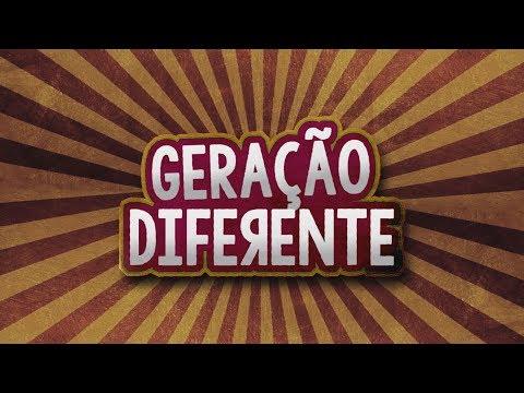 Geração Diferente 01 - Viva Jovem