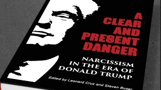 Psychiatrist: Donald Trump's Narcissism is Dangerous