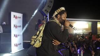 Sjava   Umama Live Performance At KwaMashu