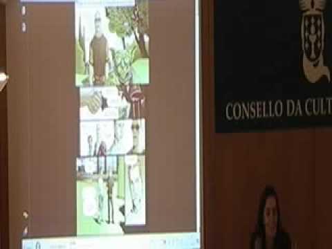 A historieta galega: da conciencia politica á conciencia artística