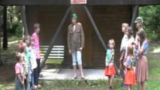 Ať žijí duchové - Hajný je lesa pán - Hluboká 2008