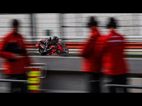 スーパーバイク(SBK)ポルティマオテスト Day2ハイライト動画