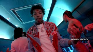 """Lil Baby """"Minute"""" (Music Video)"""
