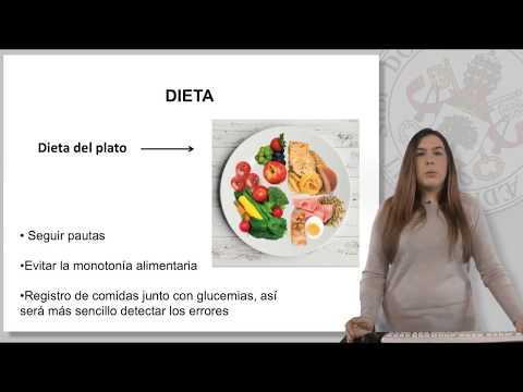 Buñuelos o panqueques para los diabéticos