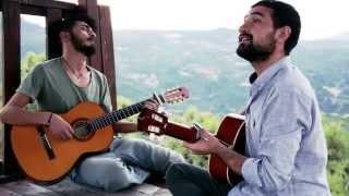 Erkan SÊ BİRA-Özgür Tutsak (official Video)