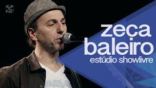 Zeca Baleiro - Telegrama (Ao Vivo no Estúdio Showlivre 2014)