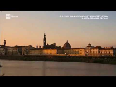 Centro storico di Firenze - Siti italiani patrimonio mondiale UNESCO