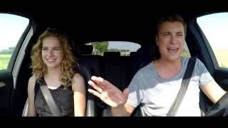 Laura en Niels zoeken mannelijk zangtalent!