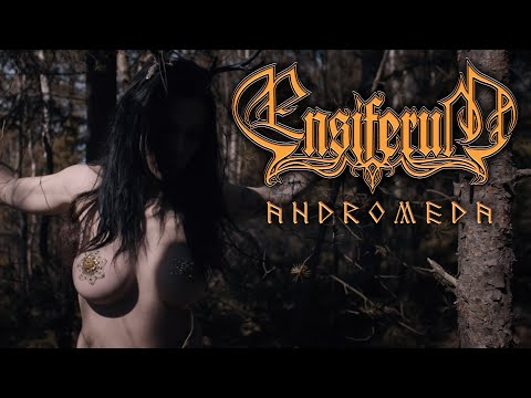 Ensiferum - Andromeda (OFFICIAL VIDEO) online metal music video by ENSIFERUM