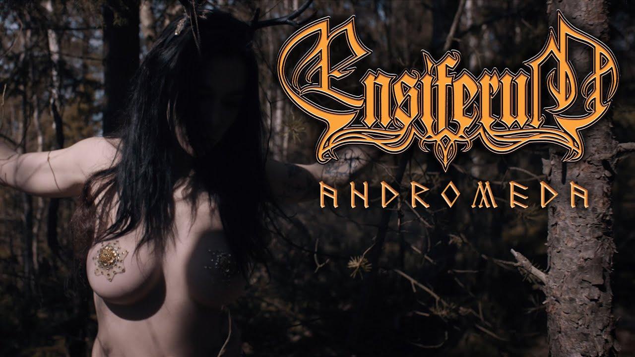 ENSIFERUM - Andromeda