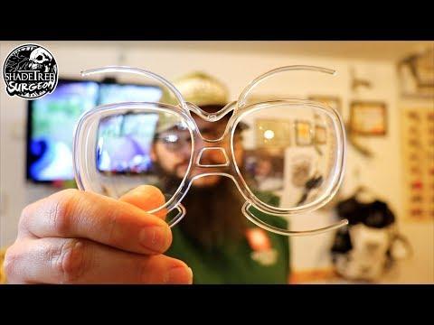 Caracteristici ale oftalmologiei legate de vârstă la copii