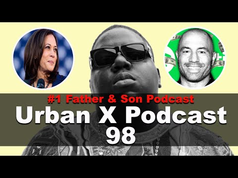 Urban X Podcast 98: NASA Discovers Parallel Universe, Michigan Dam, Joe Rogan new Deal