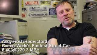 preview picture of video 'HOW TO ENTER - The Worlds Fastest Street Car List'