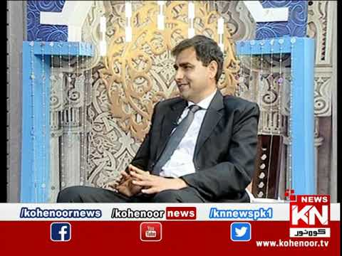 Good Morning 01 April 2020 | Kohenoor News Pakistan