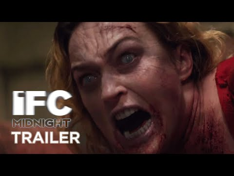The Damned (Trailer)
