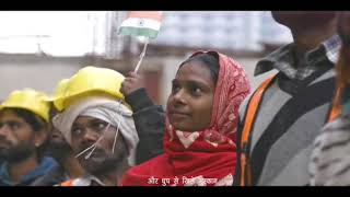 Orient Bell's Tribute to Construction Workers | Surfaces Reporter | #HandsThatBuildIndia