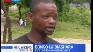Bongo la Biashara: Sonara hodari wa Kwale