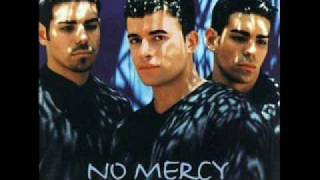 No Mercy - Kiss you all over