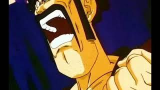 Mr. Satan  - (Dragon Ball) - Mr SATAN convince i terrestri a dare l'energia